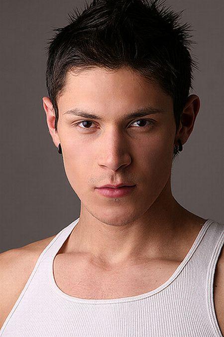 男性のモテる顔、基本的な5つの特徴