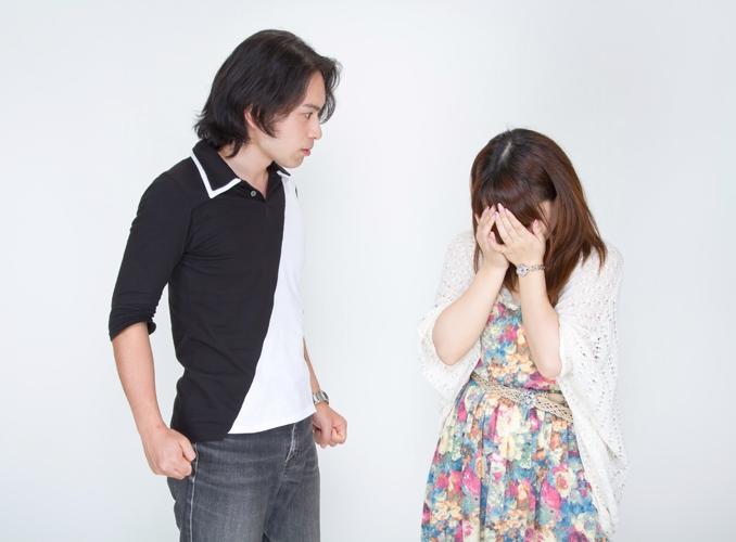 彼氏の嫉妬を回避する5つの方法