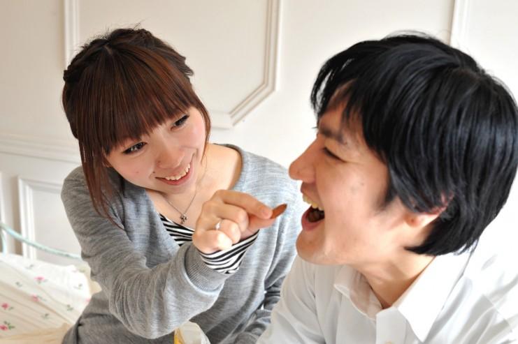 恋愛が長続きする人の5つの特徴