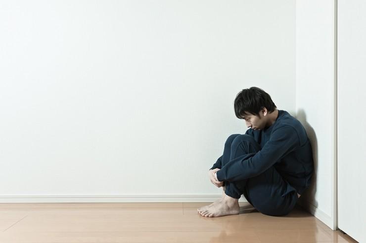 失恋からうつになった時の5つの復活法