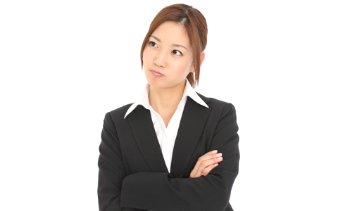彼氏がいらない女性の5つの特徴