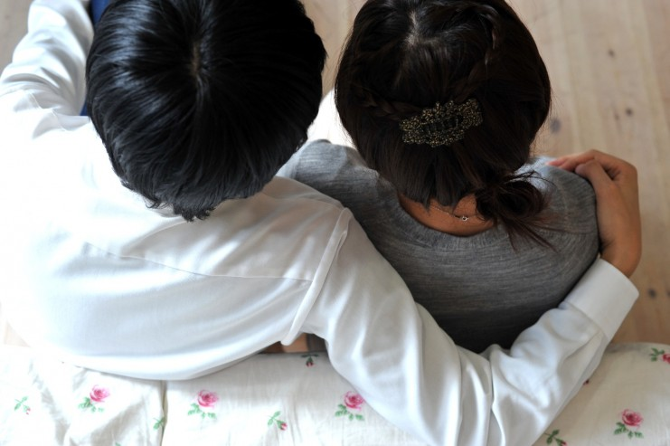 付き合い始めの不安を解消する6つの方法