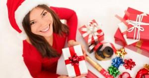 彼女にあげる初めてのクリスマスプレゼント5選