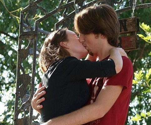 彼氏とキスするときに気をつけたい5つのこと