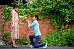 結婚を決意させるプロポーズの言葉10選