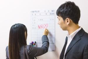 職場恋愛をする時に絶対に守るべき5つのルール