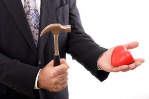 離婚を考える夫婦の本音5つの理由