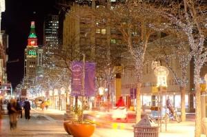 クリスマスのイルミネーションをゆったり楽しむ5つのポイント