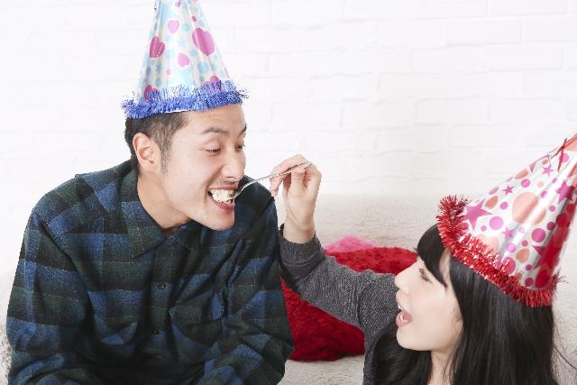 彼氏の誕生日をサプライズで祝うオススメアイデア